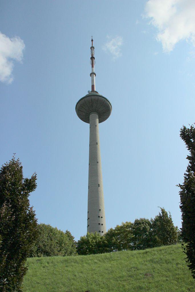 Vilniaus televizijos bokštas, Sausio 13-osios g. 10 Vilnius